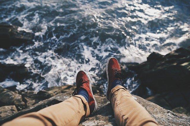 buty do chodzenia