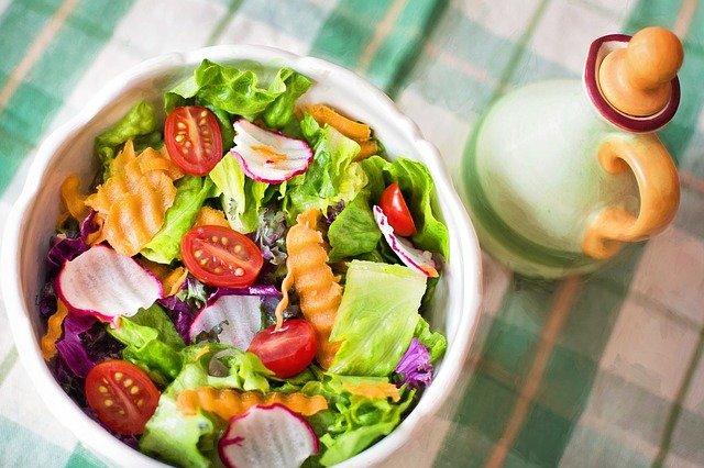 dieta na jesienne dni