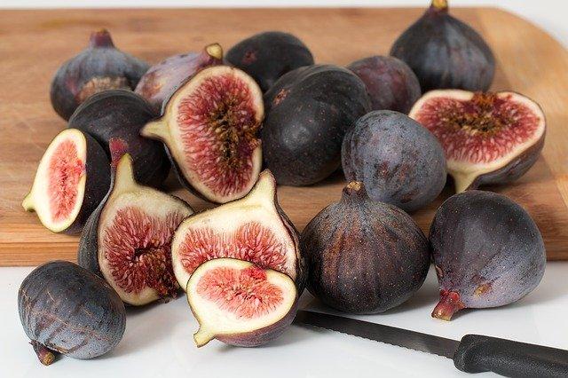 owoce w diecie punktowej